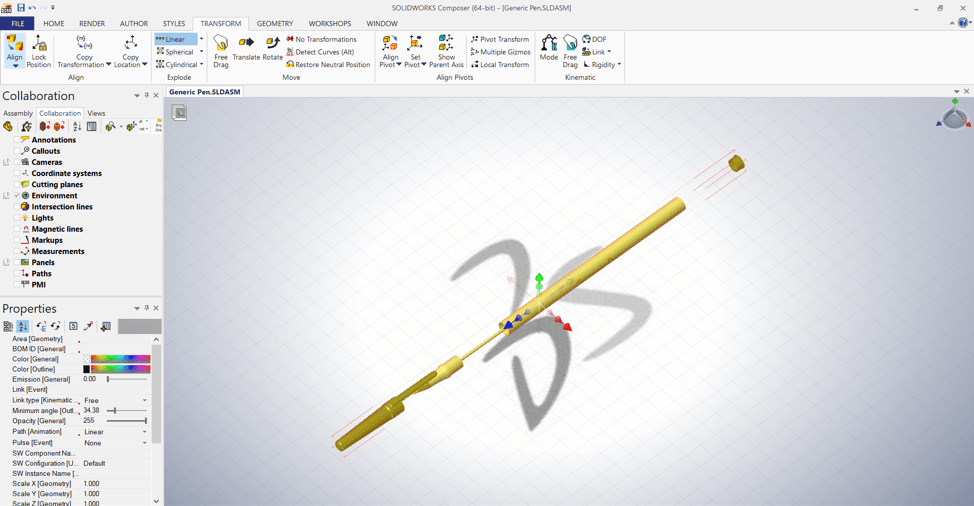 solidworks composer