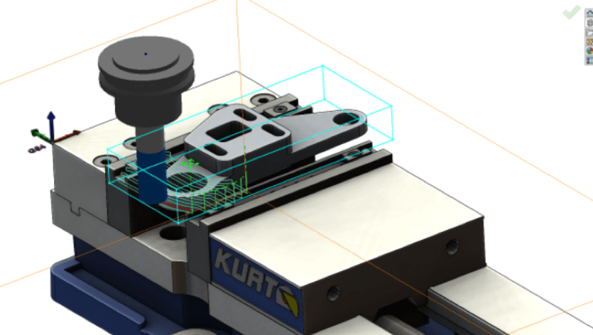 solidworks cam software operations
